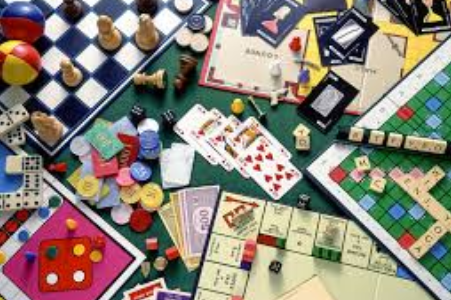 Fun board games you've probably never heard of