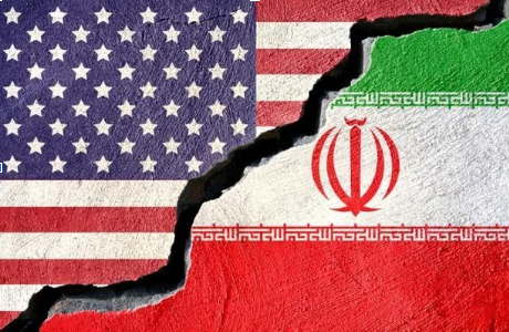Iran vs the US: The burning plane and a three day lie