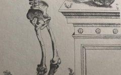 The art of embalming