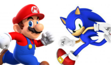 Mario or Sonic-Which gaming mascot do you like more? QUIZ edition