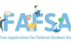Hillcrest helps with FAFSA