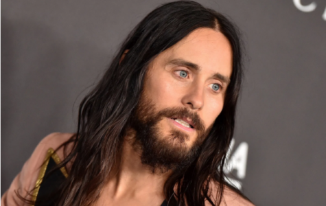 Jared Leto is a cult leader