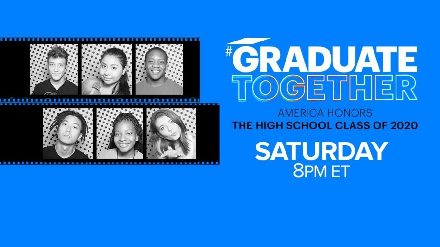 """Graduate Together"" with the Obamas"
