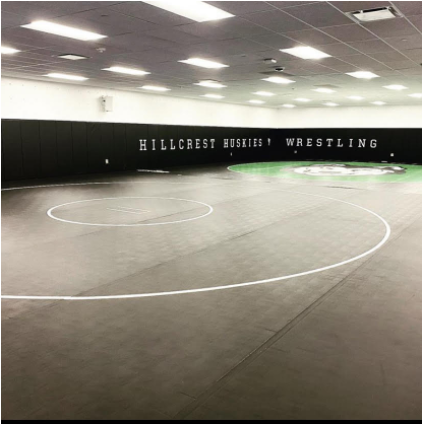 Upcoming 2020 Wrestling Season