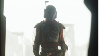 The Mandalorian- The gunslinger returns to the screen