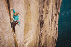Emily Harrington: El Capitan