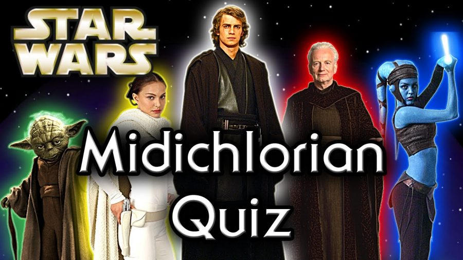 What is your Midichlorian Count