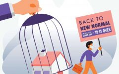 Life after COVID: Stepping into the new normal