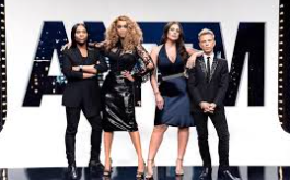 Tyra Banks and ANTM judges