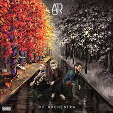 Ok Orchestra Album Art