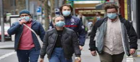Mask mandate to be lifted on April 10