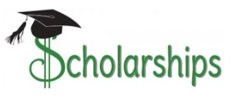 Scholarships are a great way to pay for college