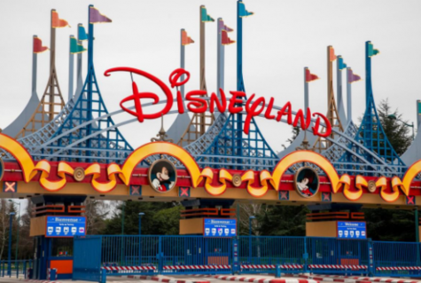Disneyland is reopening but with new changes