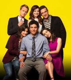 "Cast of ""How I Met Your Mother"""